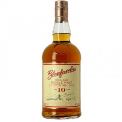 Glenfarclas 10 ans