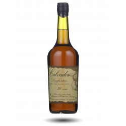 Domaine Pacory - Calvados 20 ans