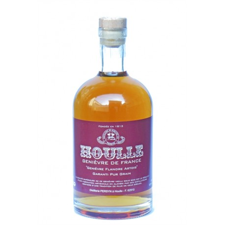 Distillerie Persyn - Houlle XIV - 42% vol 50cl