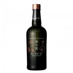 KI NO BI Kyoto Dry Gin 45,7%