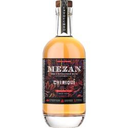 Mezan - Chiriqui