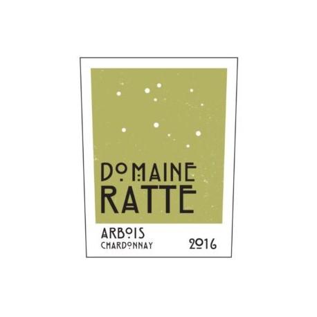 Domaine Ratte - Chardonnay 2018
