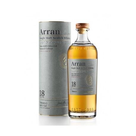The Arran Malt - 18 ans