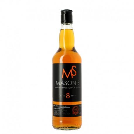 Mason's Pur Malt 8 ans