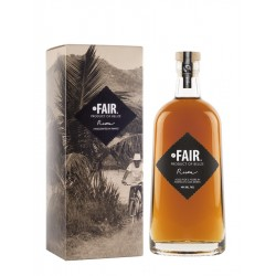 Fair Rhum Bélize