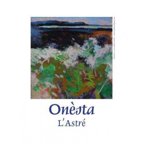 Domaine de l'Astré - Onèsta 2019