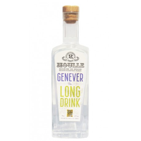Long Drink Genever