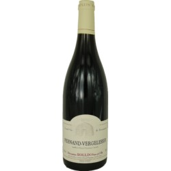 Domaine Rollin - Pernand-Vergelesses - ROUGE 2017