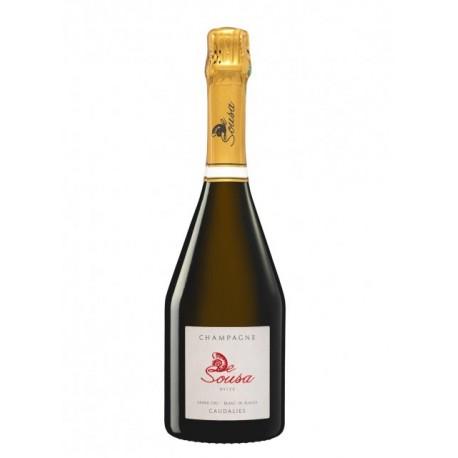 Champagne De Sousa - Cuvée des Caudalies Extra-Brut