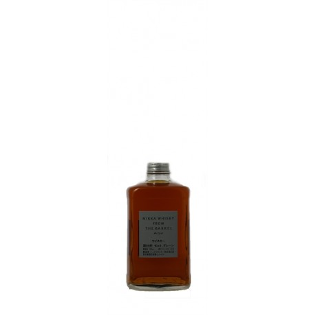Nikka - Nikka From The Barrel 50cl