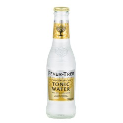 FEVER-TREE Tonic Water - 200 ml