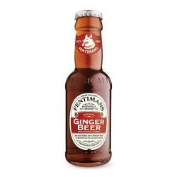 Fentimans X4 - Ginger Beer