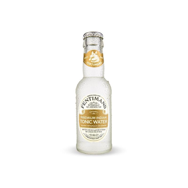 Fentimans X4 - Premium Tonic water