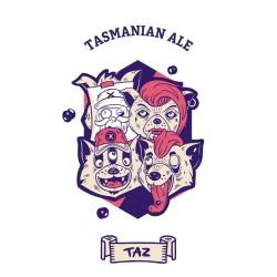 Les Singes Savants - TAZ 33CL