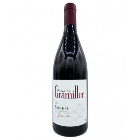 Domaine Gramiller - Rasteau 2018