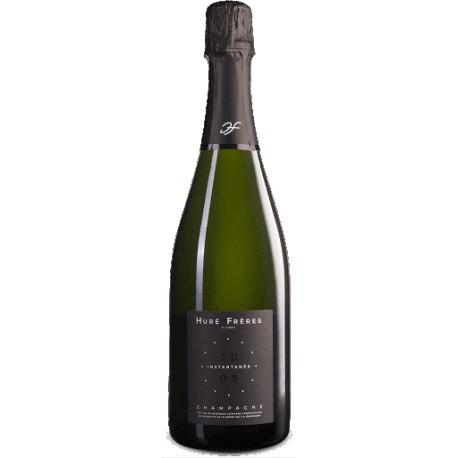 Champagne Huré Frères - Instantanée 2014