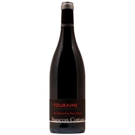 Domaine François Chidaine - Le Touraine ROUGE - 2020